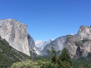 (VUSA) Day 9: Yosemite